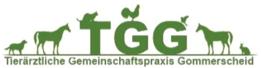 TG Gommerscheid I Tierarzt Neuwied Logo